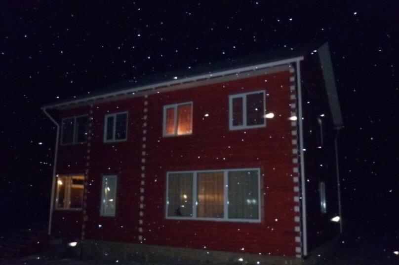 Дом, 160 кв.м. на 9 человек, 3 спальни, Полевая, 5а, Великий Устюг - Фотография 1