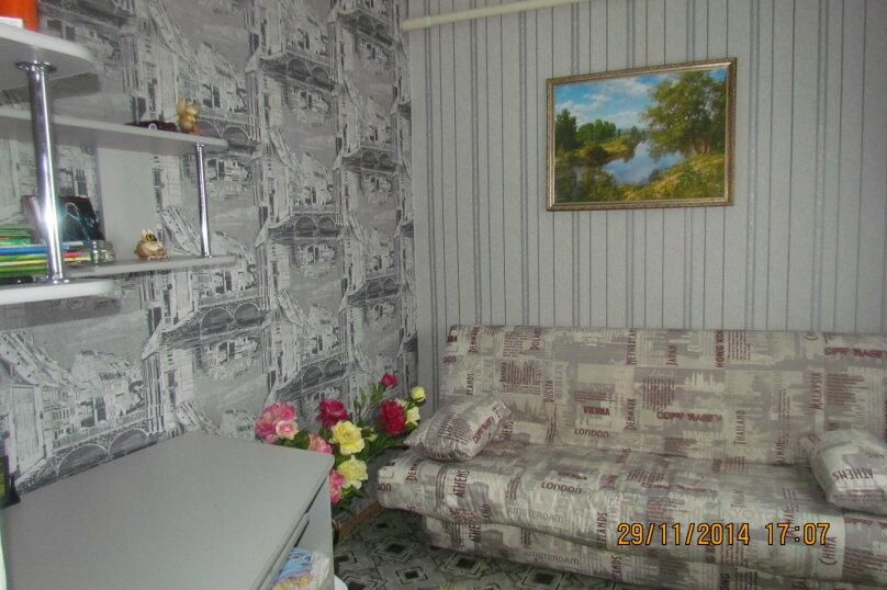 Сдам жилье на Азовском море на 8 человек, 5 спален, улица Чапаева, 120, Должанская - Фотография 36