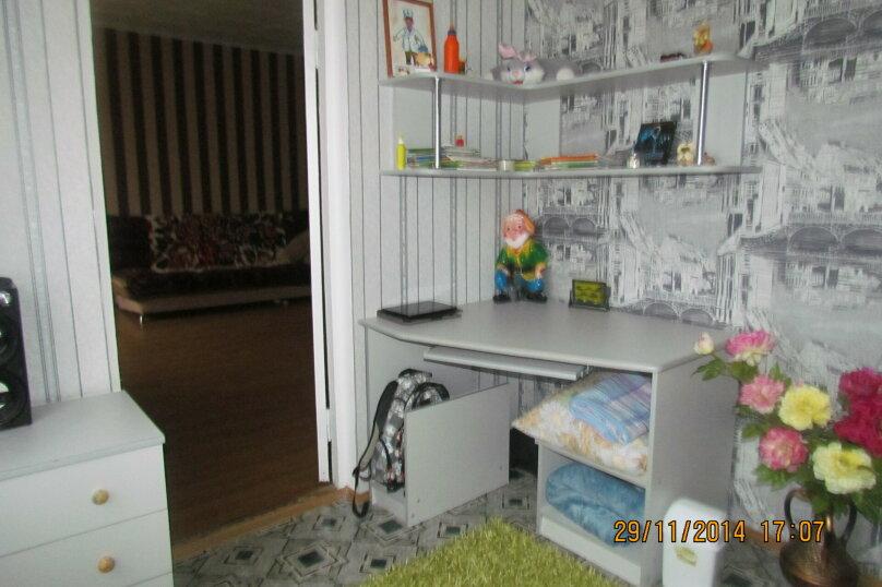 Сдам жилье на Азовском море на 8 человек, 5 спален, улица Чапаева, 120, Должанская - Фотография 38