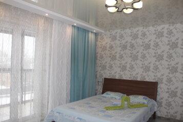1-комн. квартира, 35 кв.м. на 3 человека, улица Семьи Шамшиных, Маршала Покрышкина, Новосибирск - Фотография 1