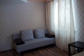 2-комн. квартира, 43 кв.м. на 3 человека, улица Гоголя, 41, Маршала Покрышкина, Новосибирск - Фотография 1