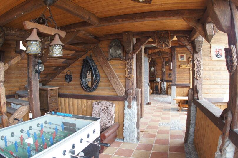 """Гостевой дом """"Уютный Дворик"""", улица Терлецкого, 44 на 5 комнат - Фотография 9"""