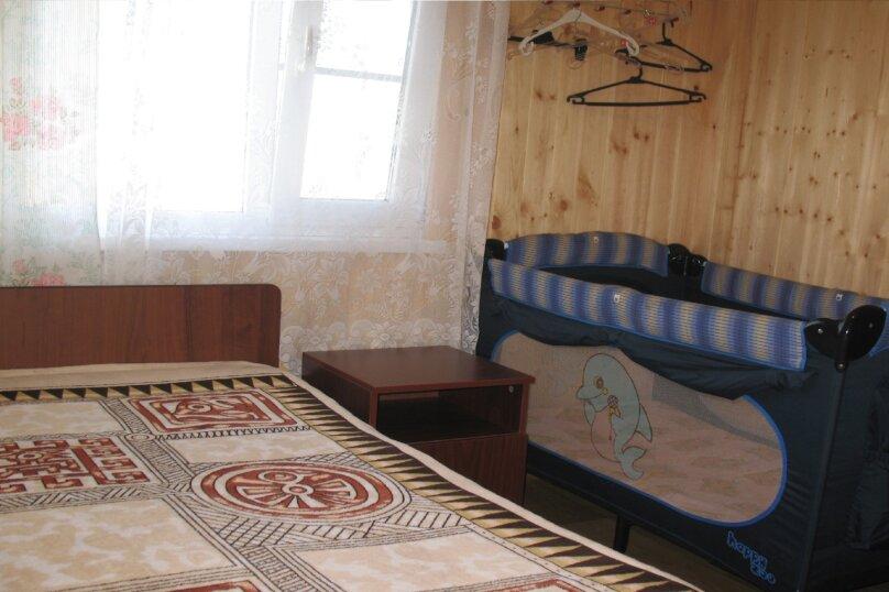 """Гостевой дом """"AzovHome"""", Курортная улица, 95 на 10 комнат - Фотография 42"""