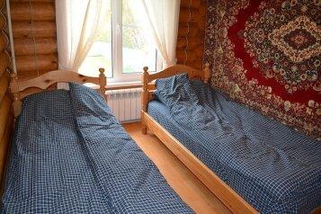 Коттедж, 100 кв.м. на 8 человек, 3 спальни, деревня Шерстнево, 10, Бор - Фотография 3