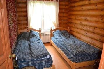 Коттедж, 100 кв.м. на 8 человек, 3 спальни, деревня Шерстнево, 10, Бор - Фотография 4