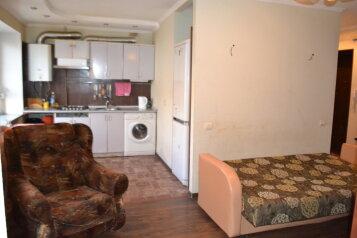 2-комн. квартира, 47 кв.м. на 4 человека, улица Фирсова, Рязань - Фотография 1