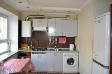 2-комн. квартира, 47 кв.м. на 4 человека, улица Фирсова, Рязань - Фотография 4