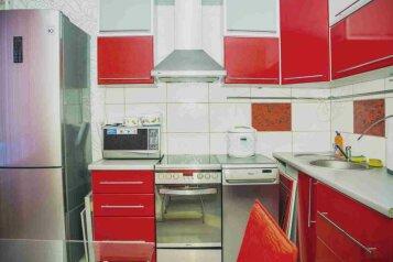 2-комн. квартира, 54 кв.м. на 4 человека, улица 9 Мая, Советский район, Красноярск - Фотография 2