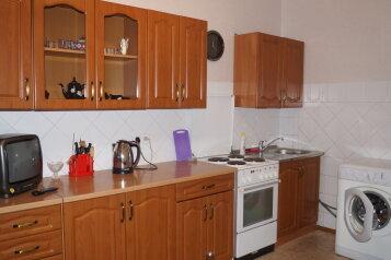 3-комн. квартира, 60 кв.м. на 6 человек, улица Лермонтова, 61, Иркутск - Фотография 1