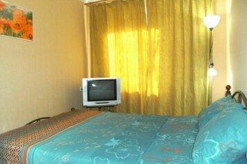 2-комн. квартира на 4 человека, Кузнецкстроевский проспект, Центральный район, Новокузнецк - Фотография 2