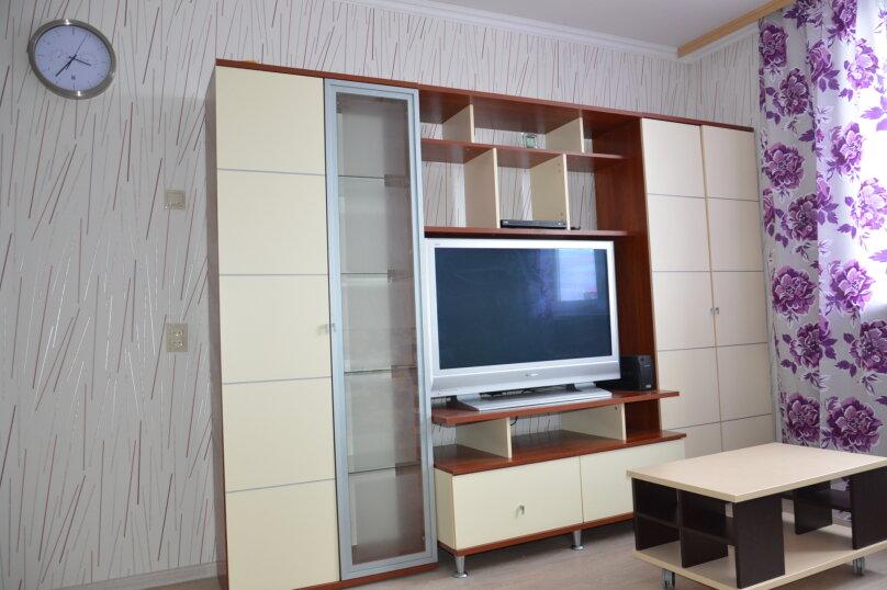 1-комн. квартира, 30 кв.м. на 3 человека, Революционная улица, 56, Тольятти - Фотография 11