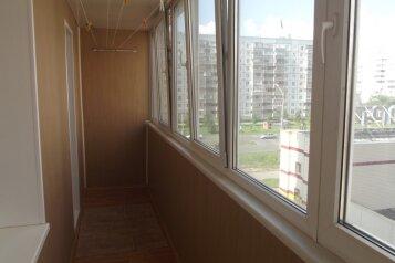 2-комн. квартира на 4 человека, улица Автостроителей, 7, Автозаводский район, Тольятти - Фотография 4