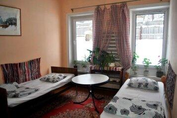 Номер:  Номер, Эконом, 4-местный, 1-комнатный, Турбаза, улица Порожская на 10 номеров - Фотография 3