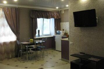 3-комн. квартира, 55 кв.м. на 6 человек, Октябрьская улица, Советский район, Брянск - Фотография 3