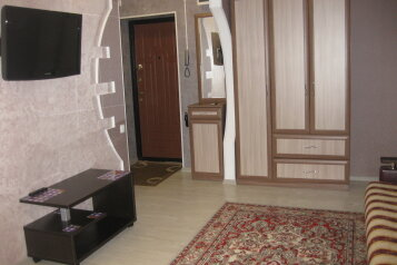 3-комн. квартира, 55 кв.м. на 6 человек, Октябрьская улица, Советский район, Брянск - Фотография 4