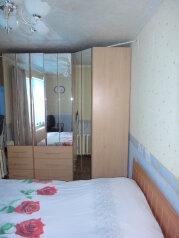 2-комн. квартира, 45 кв.м. на 6 человек, проспект Первостроителей, Центральный район, Комсомольск-на-Амуре - Фотография 2