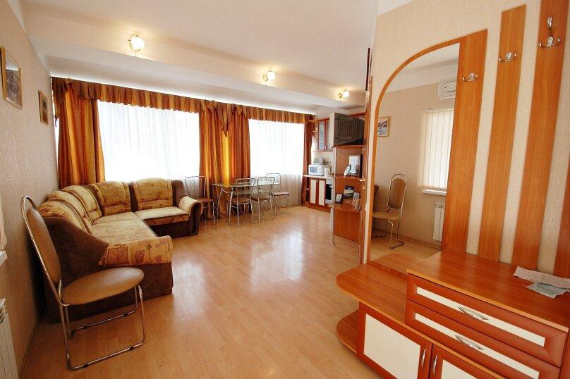 """Гостевой дом """"На Щербака 13"""", улица Щербака, 13 на 2 комнаты - Фотография 1"""