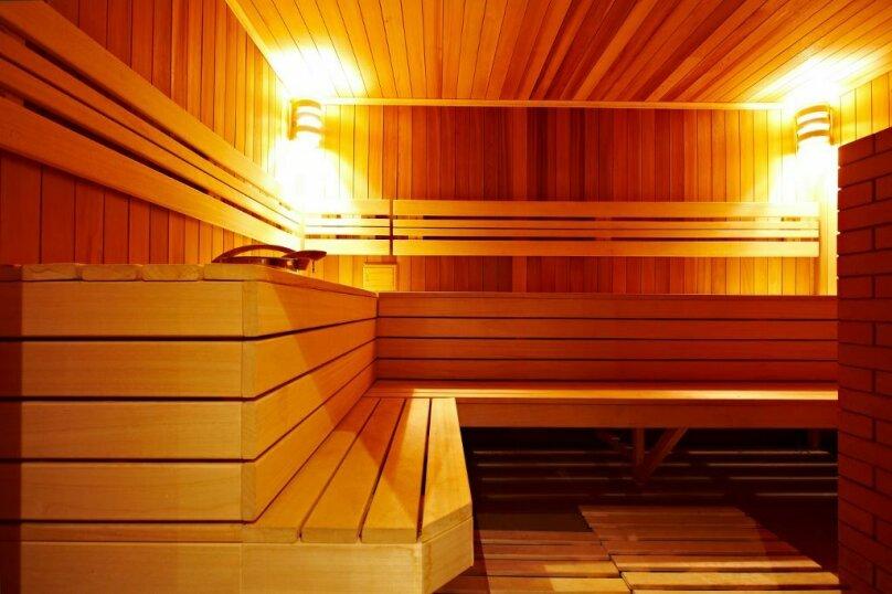 Новые деревянные дома, 140 кв.м. на 8 человек, 2 спальни, Красная улица, 1А, Уфа - Фотография 10