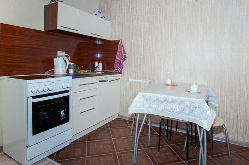 2-комн. квартира, 52 кв.м. на 5 человек, улица Советской Армии, 120, Самара - Фотография 4