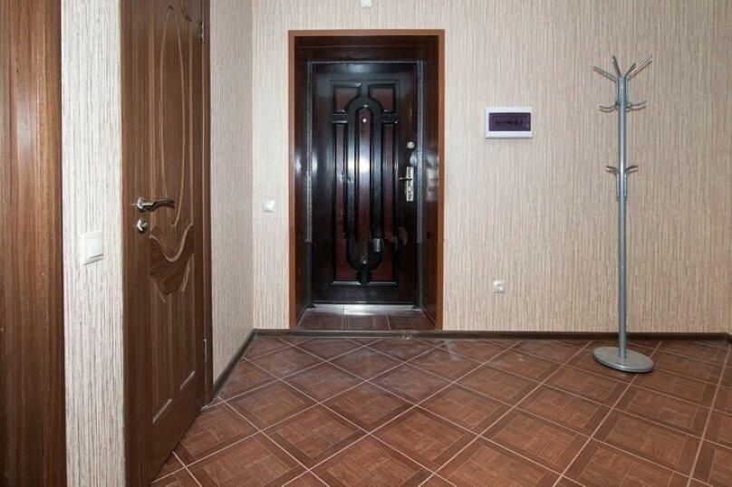 2-комн. квартира, 52 кв.м. на 5 человек, улица Советской Армии, 120, Самара - Фотография 10