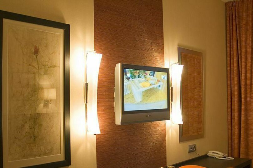 гостиница 'Бумеранг', д. Степаново, Дмитровское шоссе на 6 номеров - Фотография 1