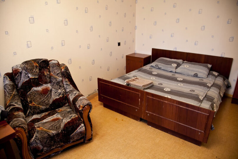 1-комн. квартира, 50 кв.м. на 4 человека, улица Стара Загора, 128, Самара - Фотография 8