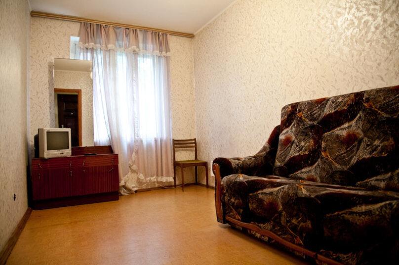 1-комн. квартира, 50 кв.м. на 4 человека, улица Стара Загора, 128, Самара - Фотография 4