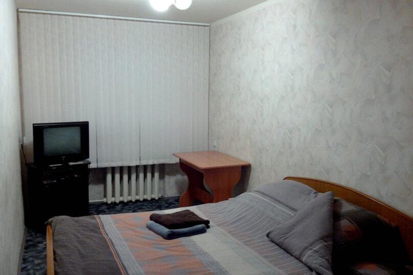 2-комн. квартира, 55 кв.м. на 4 человека, Подшипниковая улица, 1, Самара - Фотография 8