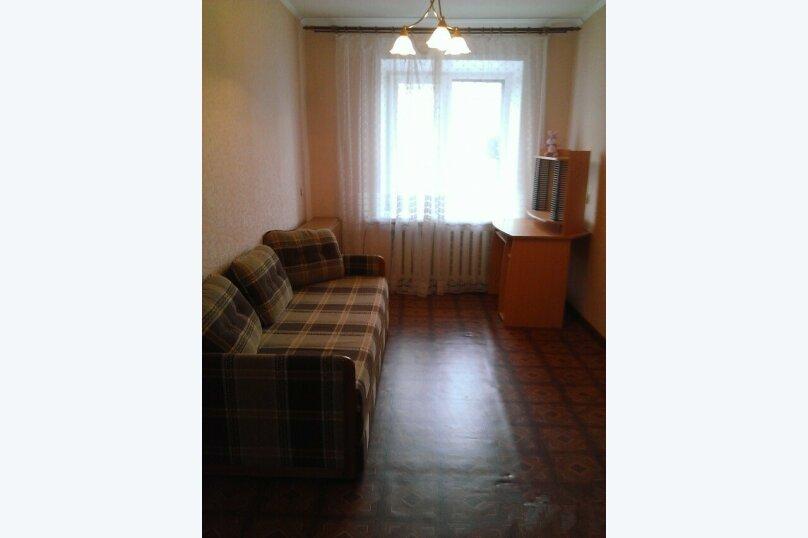 2-комн. квартира на 4 человека, Полевая улица, 9, Самара - Фотография 1