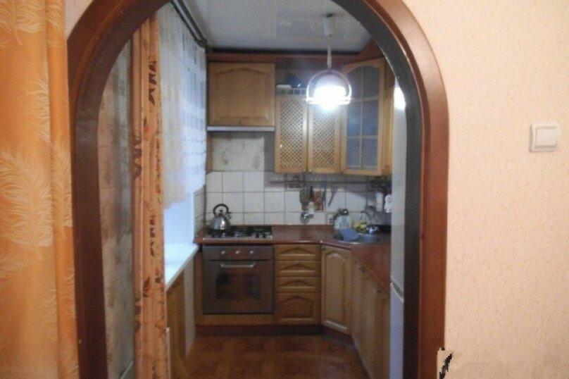 2-комн. квартира на 4 человека, Полевая улица, 9, Самара - Фотография 4