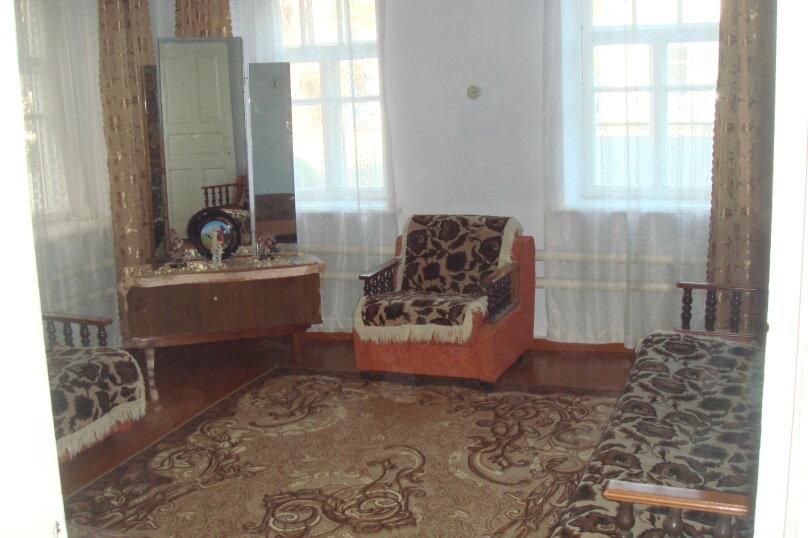СДАМ ДОМ ПОД КЛЮЧ, 100 кв.м. на 7 человек, 3 спальни, Советская улица, 22, Витязево - Фотография 12
