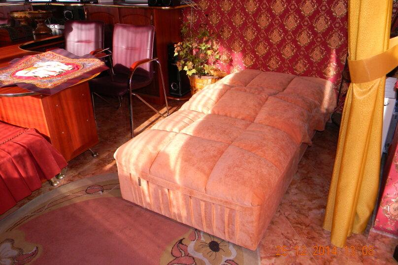 """Гостевой дом """"Таврический"""", Таврический тупик, 3 на 2 комнаты - Фотография 3"""