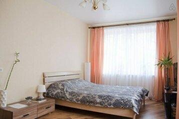2-комн. квартира, 65 кв.м. на 5 человек, улица Воробьева, Смоленск - Фотография 1