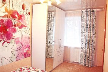 2-комн. квартира, 45 кв.м. на 5 человек, улица Сакко и Ванцетти, 100, Геологическая, Екатеринбург - Фотография 3