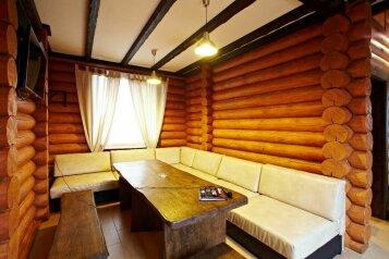 Новые деревянные дома, 140 кв.м. на 8 человек, 2 спальни, Красная улица, 1А, Кировский район, Уфа - Фотография 3