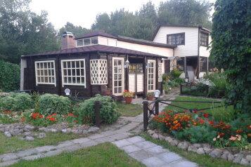 Сдаю посуточно загородный дом, 150 кв.м. на 15 человек, 4 спальни, Главная, 2, Луга - Фотография 3