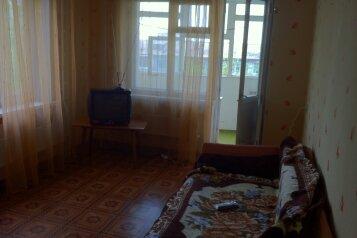 1-комн. квартира, 34 кв.м. на 4 человека, улица Лукашевича, 5, Кировский округ, Омск - Фотография 3