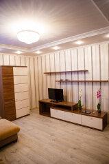 1-комн. квартира, 45 кв.м. на 2 человека, Почтовая улица, 12, Центральный округ, Курск - Фотография 1