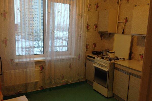 1-комн. квартира, 38 кв.м. на 1 человек