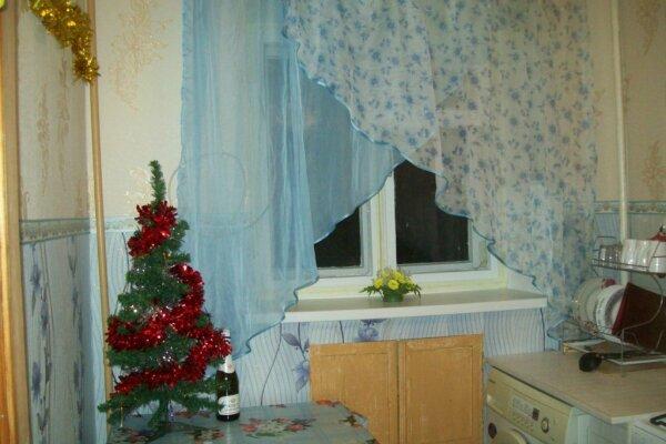 1-комн. квартира, 28 кв.м. на 3 человека, улица Менделеева, 5, Кинешма - Фотография 1