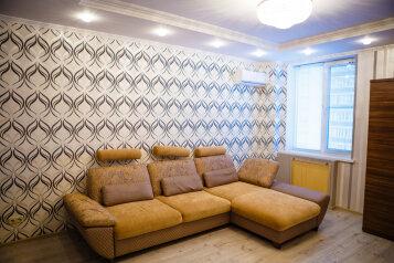 1-комн. квартира, 45 кв.м. на 2 человека, Почтовая улица, 12, Центральный округ, Курск - Фотография 2