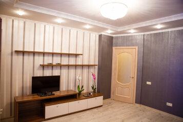 1-комн. квартира, 45 кв.м. на 2 человека, Почтовая улица, 12, Центральный округ, Курск - Фотография 3