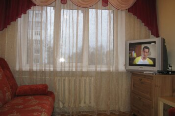 1-комн. квартира на 2 человека, улица Баранова, 11, Московский район, Нижний Новгород - Фотография 1
