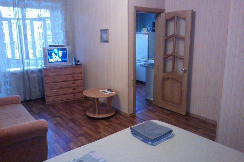 1-комн. квартира, 33 кв.м. на 3 человека, проспект Кирова, 34, Томск - Фотография 2