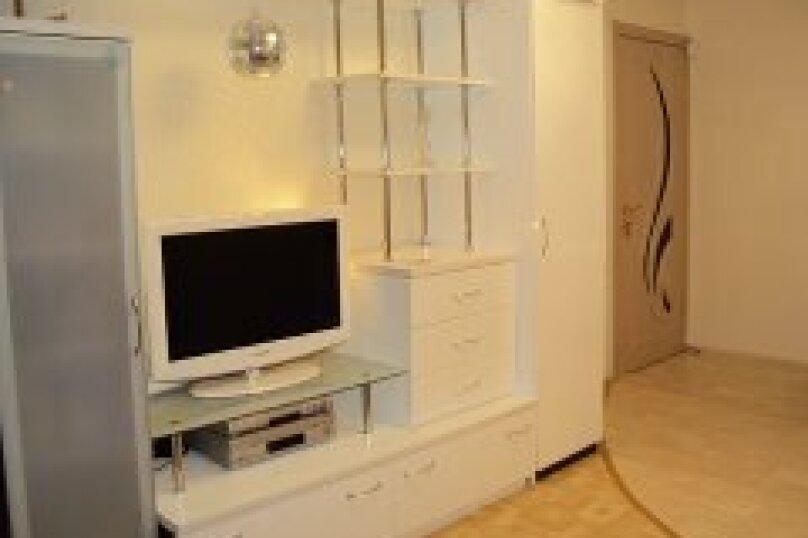 2-комн. квартира, 45 кв.м. на 5 человек, проспект Ленина, 45к2, Нижний Новгород - Фотография 7