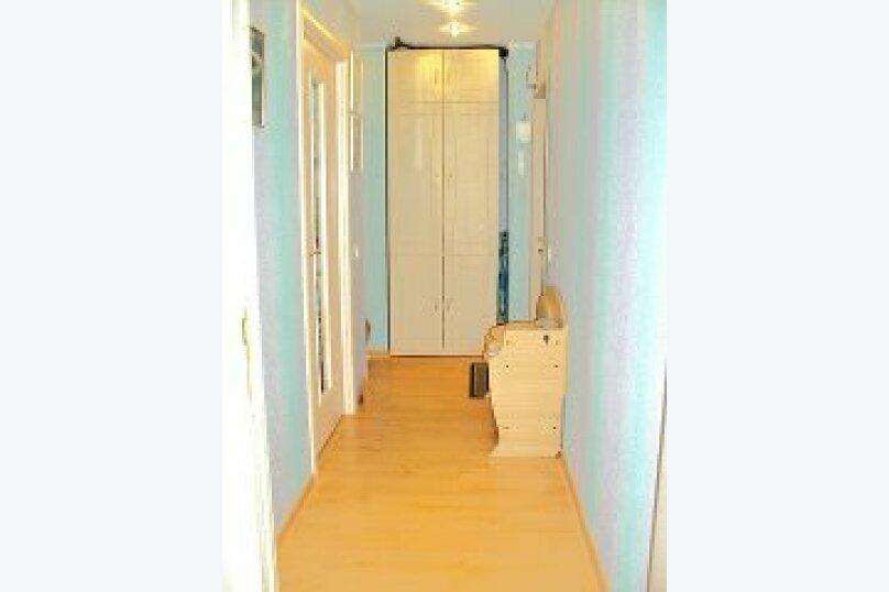 2-комн. квартира, 45 кв.м. на 5 человек, проспект Ленина, 45к2, Нижний Новгород - Фотография 8