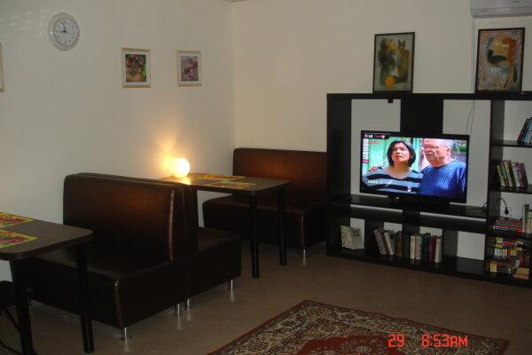 Гостиница, улица Менделеева, 1 на 8 номеров - Фотография 1