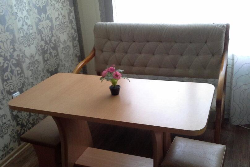 1-комн. квартира на 4 человека, улица Щетинина, 8, Вологда - Фотография 4