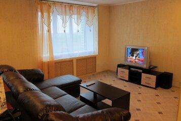 1-комн. квартира, 40 кв.м. на 4 человека, улица Евдокимова, Советский район, Брянск - Фотография 2