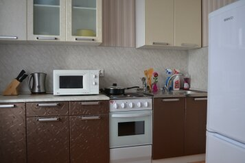 1-комн. квартира, 41 кв.м. на 4 человека, улица Щетинина, 7, район Нижний посад, Вологда - Фотография 2